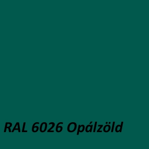 RAL_6026_Opalzold